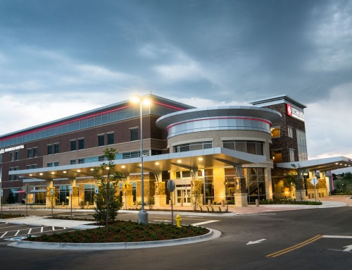Freese Johnson Promise Hospital