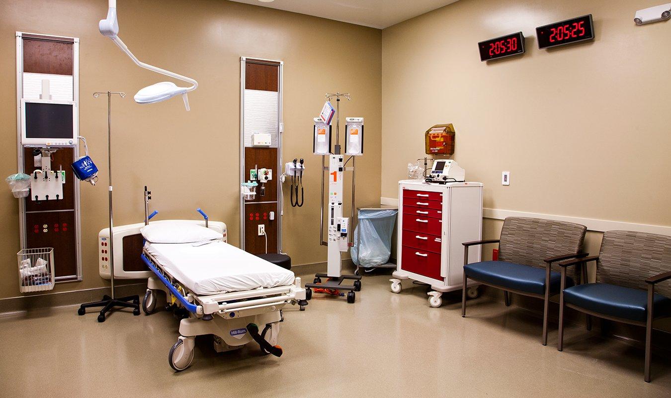 Dignity Health Arizona General Hospital Freese Johnson