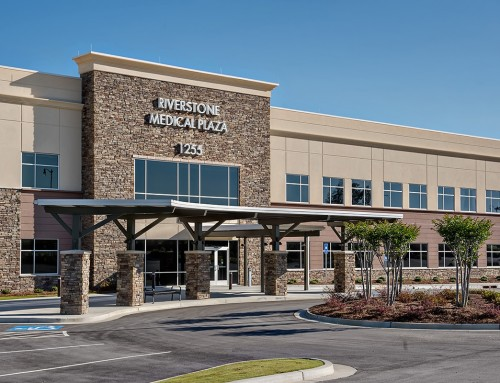 RIVERSTONE MEDICAL PLAZA