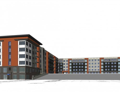 FJ Breaks Ground on New Student Housing Development