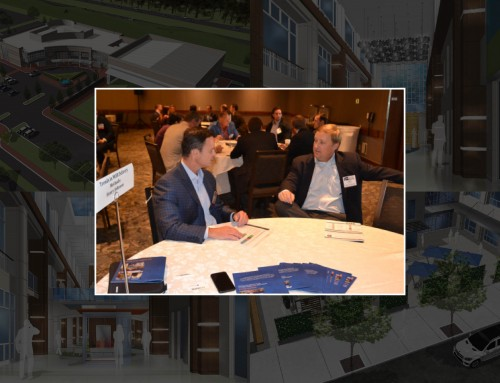 FJ Hosts Round Table at Interface Healthcare Conference in Dallas