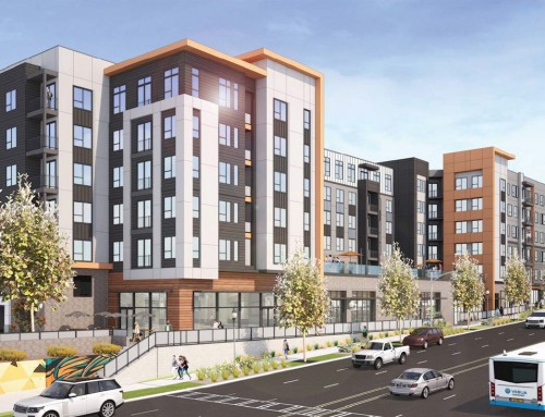 THE CATALYST STUDENT HOUSING